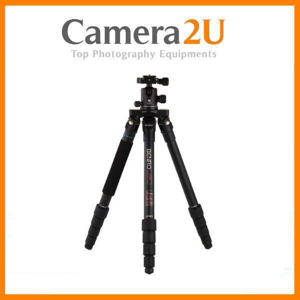 Benro A2192TB1 Travel Flat 2 in 1 Tripod with Monopod