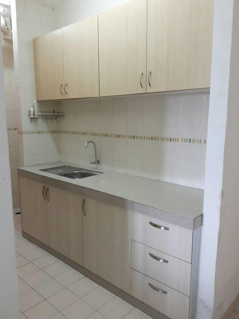 Berembang Indah Apartment for rent, Near Gleneagles, KLCC, Ampang