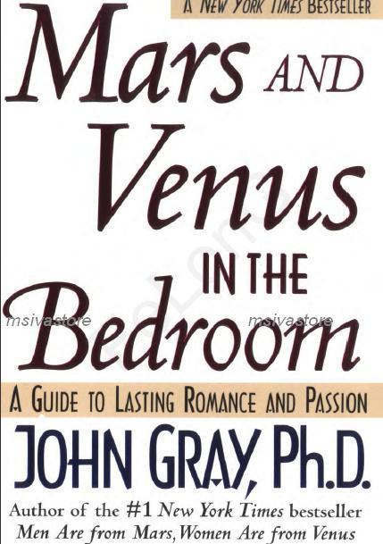 Bestseller mars venus in the bedr end 1222018 519 am bestseller mars venus in the bedroom lasting passion bydr fandeluxe Image collections