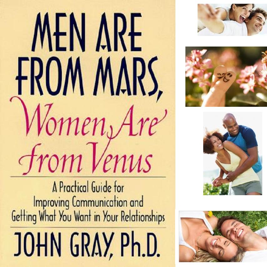 cbf4b38c1dfb41 Bestseller  Men Are from Mars