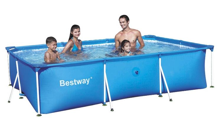 Bestway above ground pool swimming end 10 17 2018 8 15 pm - Intex swimming pool accessories south africa ...