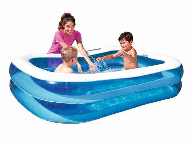 Bestway Inflatable Paddling Family K End 8 5 2018 10 15 Am