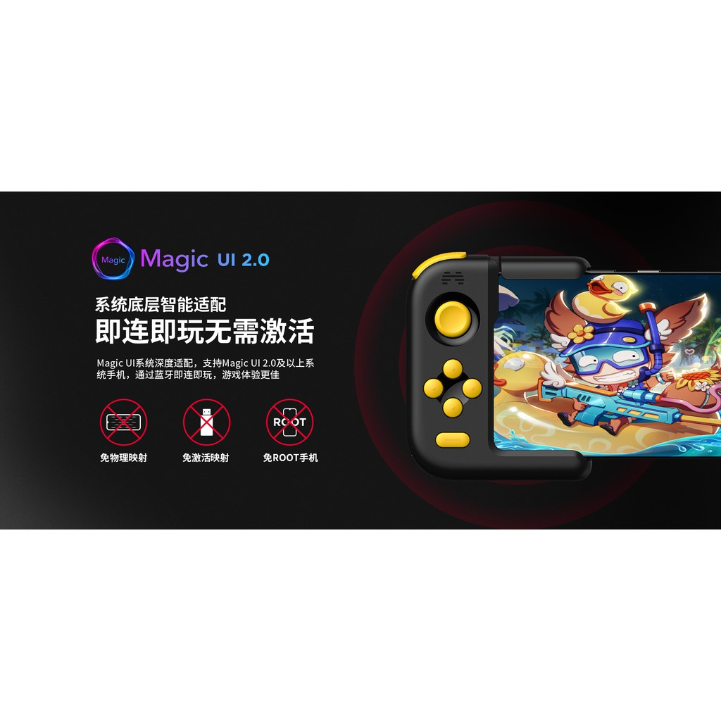 Betop H1 Bluetooth Game Controller Huawei P30 P30Pro Huawei Mate 20 Series  Iph