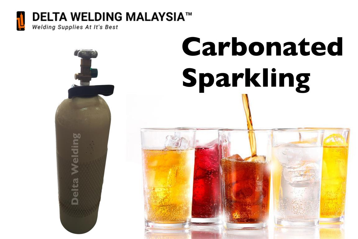 Beverage Drink Making Co2 Gas Cylinder Malaysia Supplier