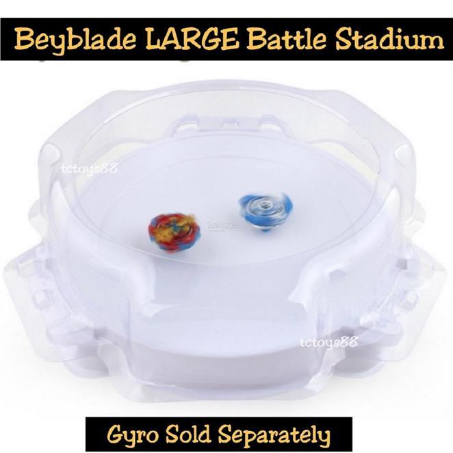arena beyblade burst  BEYBLADE STADIUM BEYBLADE BURST DUEL (end 6/11/2019 2:15 PM)