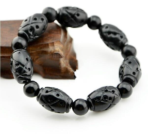 Bianshi Bian Health Stone Bracelet (Stress Relief, Hair Loss)