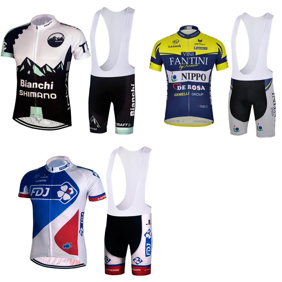 BIB Short Cycling Jersey Set Baju basikal Giant Cannondale SKY dccf4d705