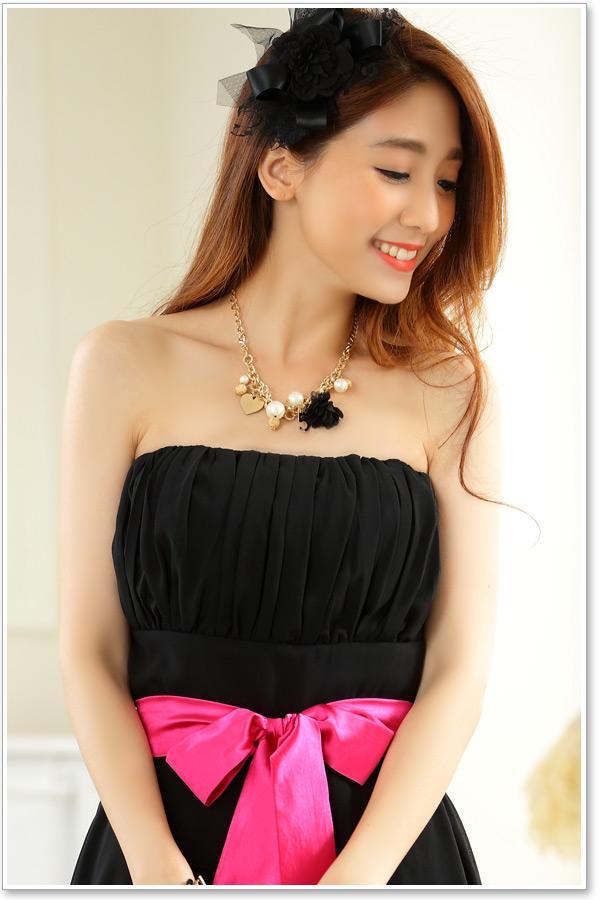 Bibi Tube Dress Plus Size Blac End 1132016 515 Am