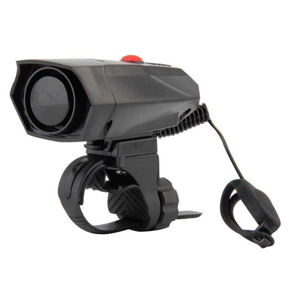 Bicycle 110 db Ultra-loud Electronic Bell Horn Dual Mode