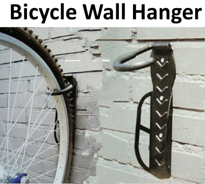 Bicycle Hook Wall Mounted Bicycle R End 7 13 2019 1114 PM