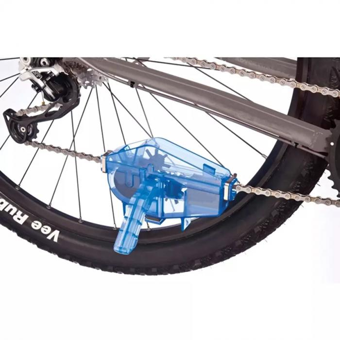 Bicycle Mountain Bike Chain Cleaning Cleaner Machine Kit