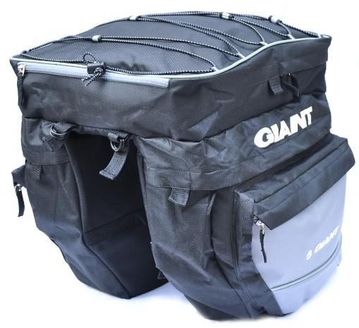 Bicycle Traveling Bag 43 liter