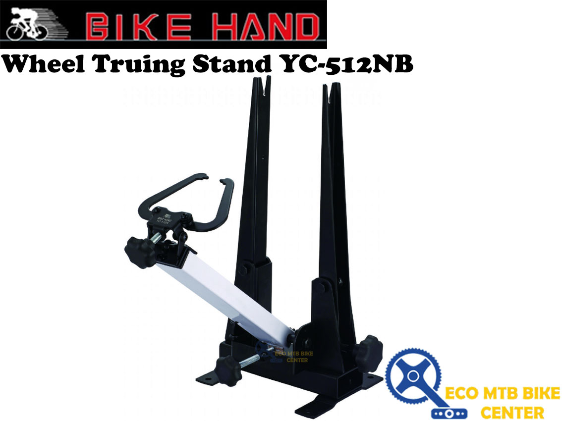 BIKE HAND Wheel Truing Stand YC-512NB