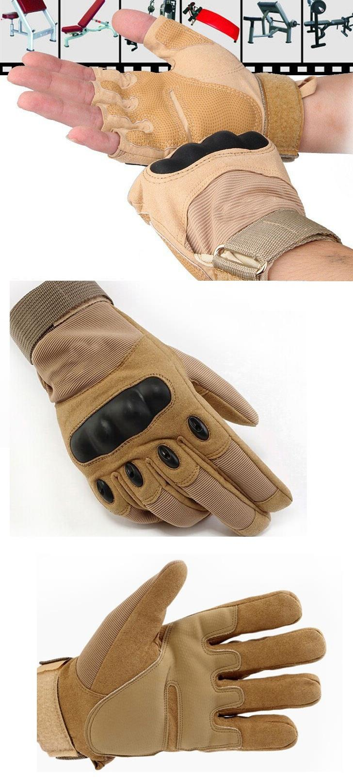 Biking Cycling Hiking Fighting Glove full/half length (angel)