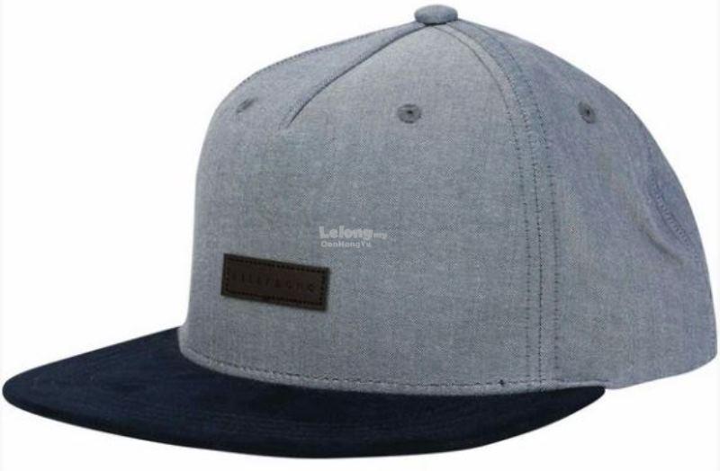 buy online 9502a 19770 Billabong - Oxford Snapback Hat