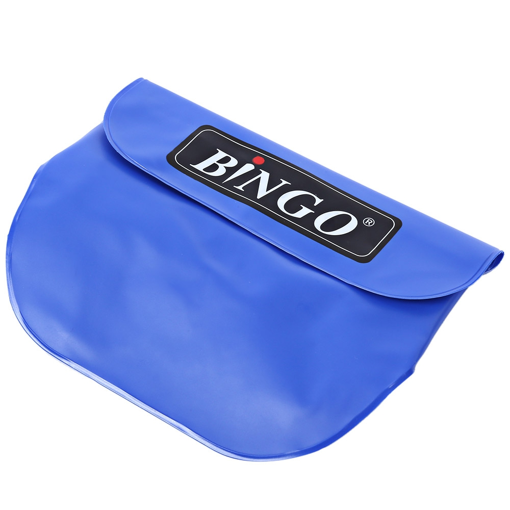 BINGO WP031 PVC 20M WATERPROOF WAIST PACK BAG POUCH WITH STRAP
