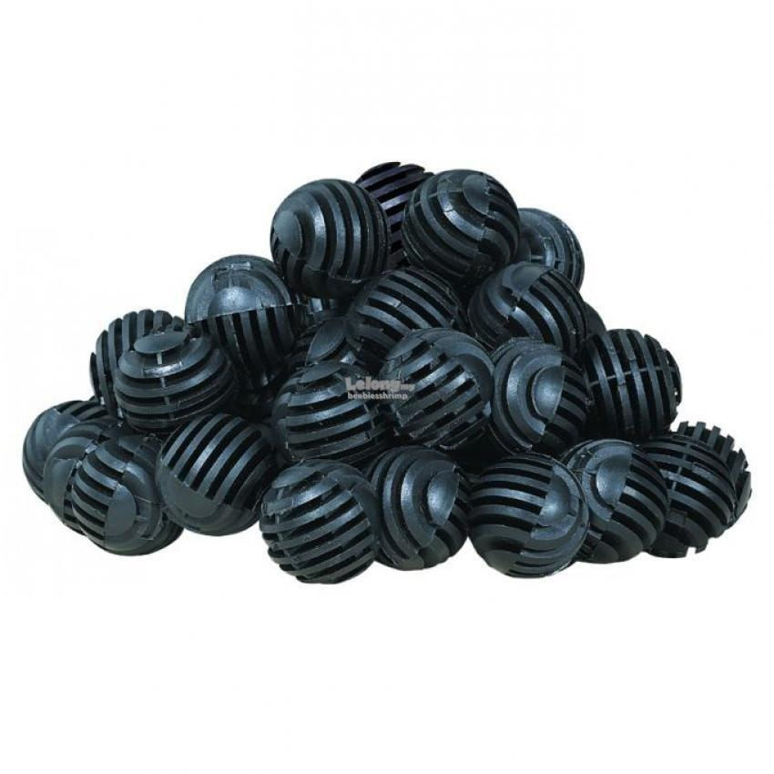 Bio Ball For Aquarium Tank- package of 100 pcs