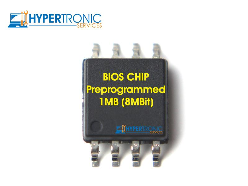 BIOS Chip for Acer Aspire 4937 4937G AS4937 AS4937G 1MB Preprogrammed