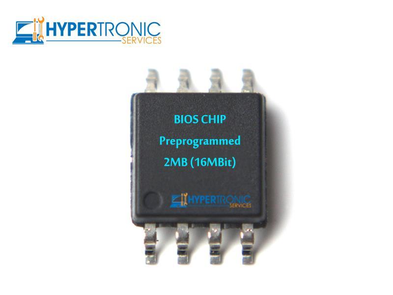 BIOS Chip For Acer Aspire One D270 AOD270 Preprogrammed