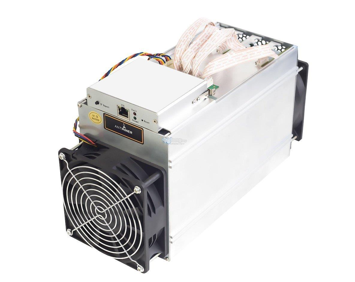 NEW Bitmain AntMiner D3 19.3GH/s Mining Machine with ORI PSU