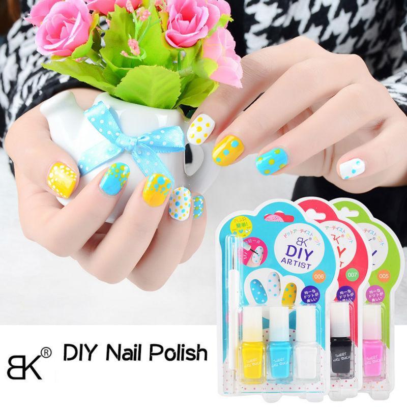 Bk Diy Nail Polish Art Pen Hot Desi End 7192018 1215 Pm