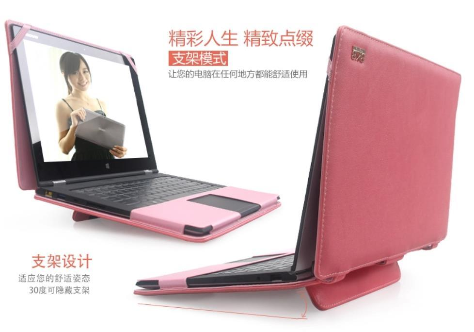 los angeles 4aefa 9b4bd BKB Brand Lenovo Yoga 3 11.6 Pro 13.3 Case Cover