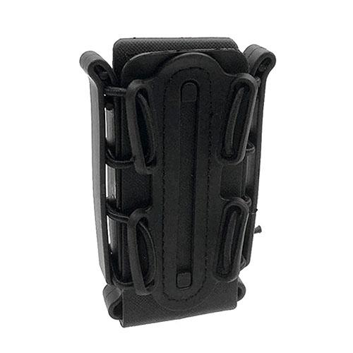 BLACK Outdoor Tactical Equipment 9MM Magazine Cover Accessories Box