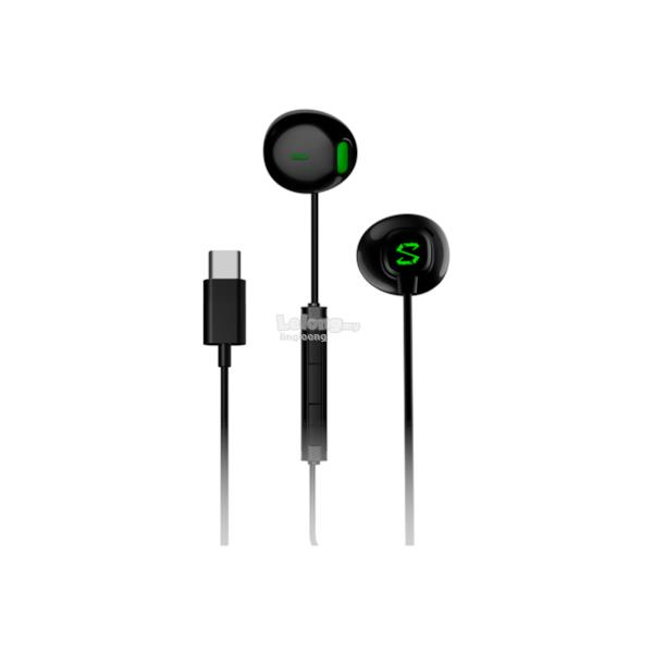 # BLACK SHARK Gaming Earphones (Type-C) #