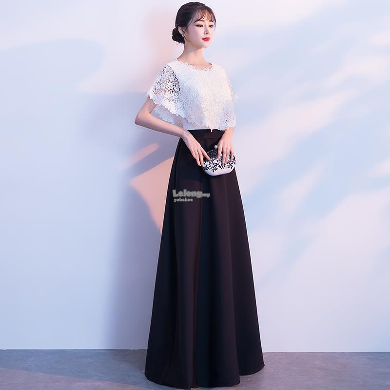 prom dress]