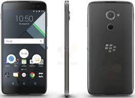 Blackberry DTEK60 - Quad Core, 32GB + 4GB RAM - Original Malaysia Set