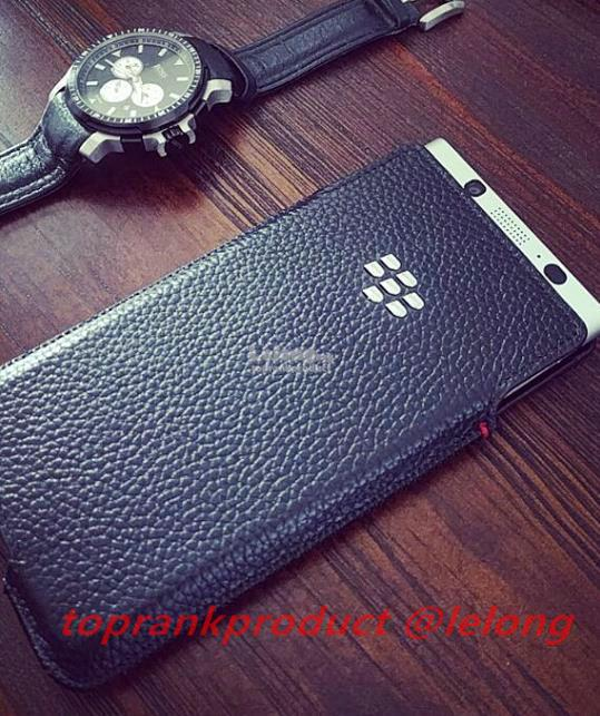 Blackberry Keyone DTEK70 Insert Type Pouch Leather Case Cover Casing
