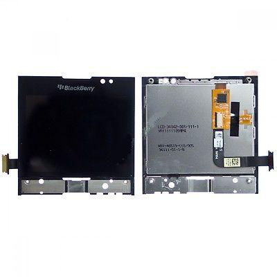 BlackBerry Porsche 9981 P9981 LCD Display Digitizer Touch Screen
