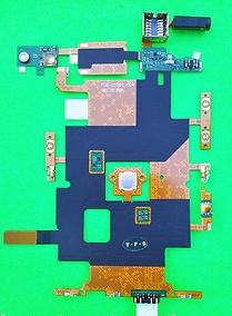 BlackBerry Storm 9500 9530 Touch Main Board Ribbon Flex Cable Repair