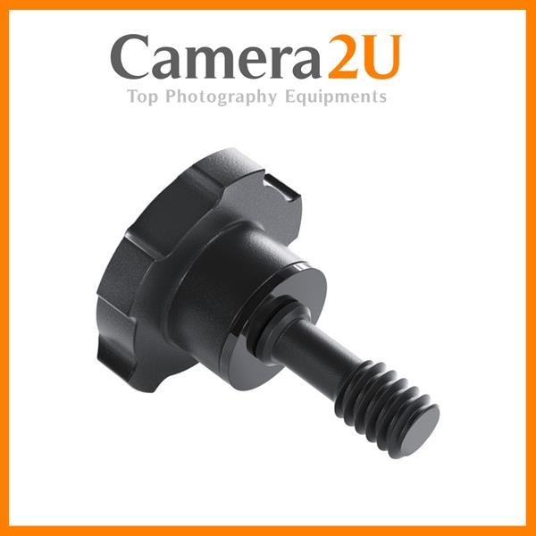 "Blackmagic Design Thumbscrew for URSA Camera EVF (1/4""-20)"