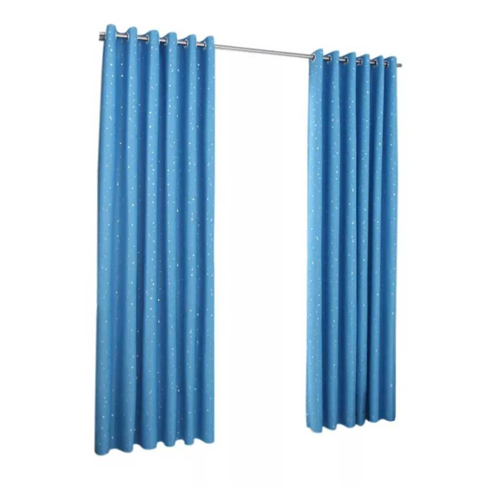 Blackout Curtains Sliding Patio Door Curtain for Living Room Window