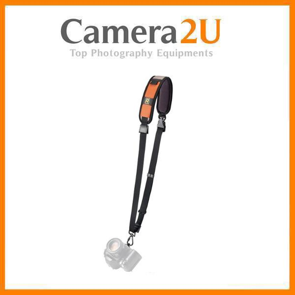 BlackRapid RS-7 (Orange) Sling Curve Camera Strap (RS7SC-1BO)