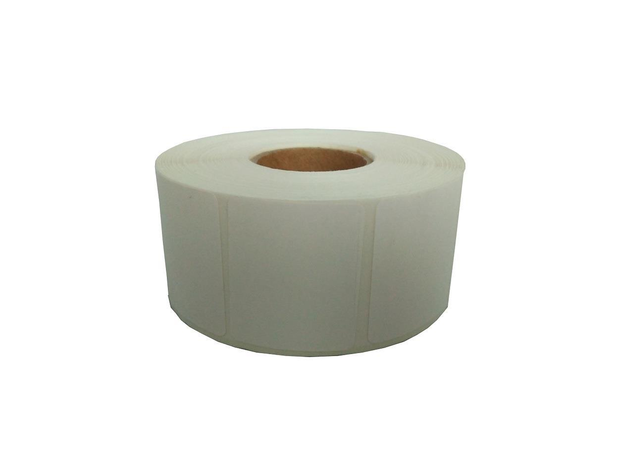 Blank Barcode Label Sticker 30mm x 25mm(1000pcs per roll)