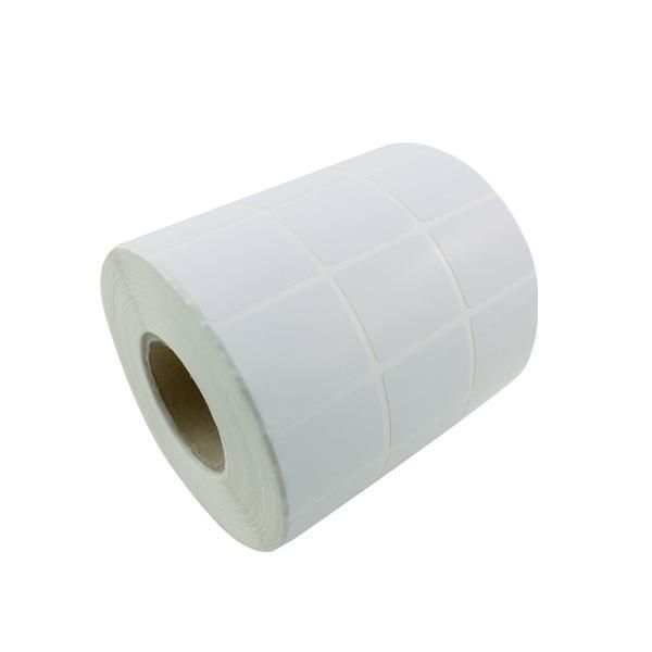 Blank Barcode Label Sticker 32mm x 25mm (5000pcs) 20rolls