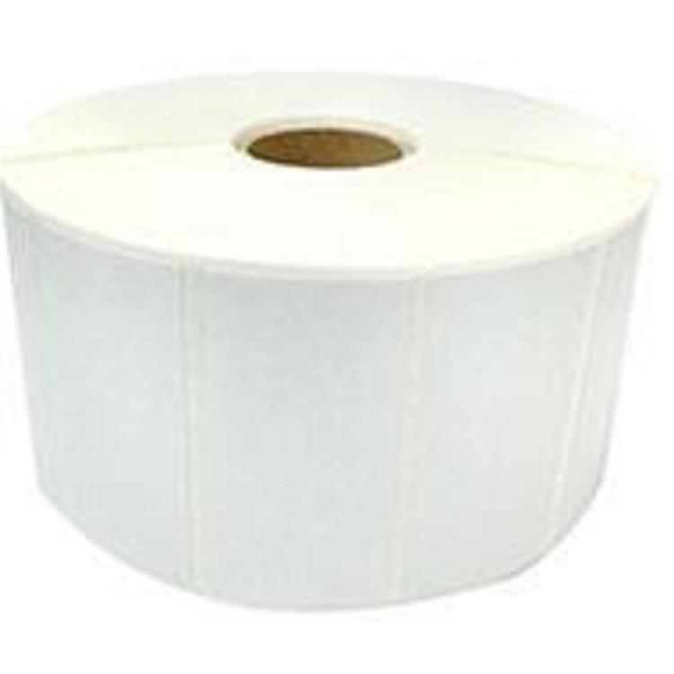 Blank Barcode Label Sticker 60mm x 30mm (2000pcs) 10rolls