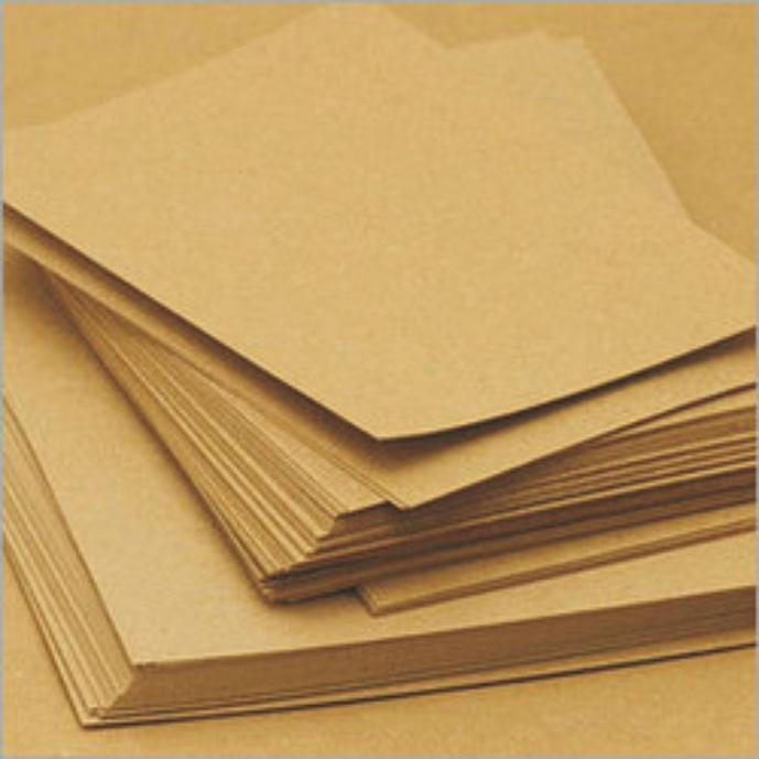 Blank kraft paper a4 size card stock end 7 17 2016 1 15 am for Craft paper card stock