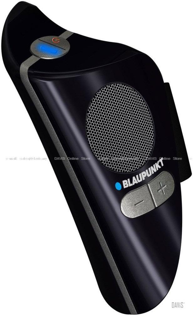 BLAUPUNKT BT Drive Free 411 . Bluetooth . Attached Steering