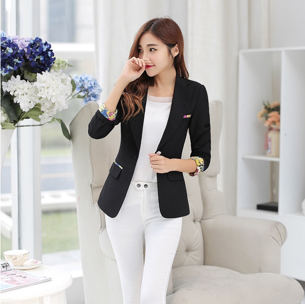 BLAZER Formal   Professional Style Women Blazer Attire DP00338 be3a2992a5