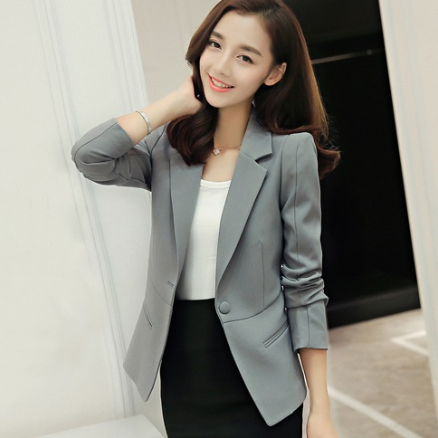 BLAZER Formal   Professional Style Women Blazer Attire DP00342 6e5e468375