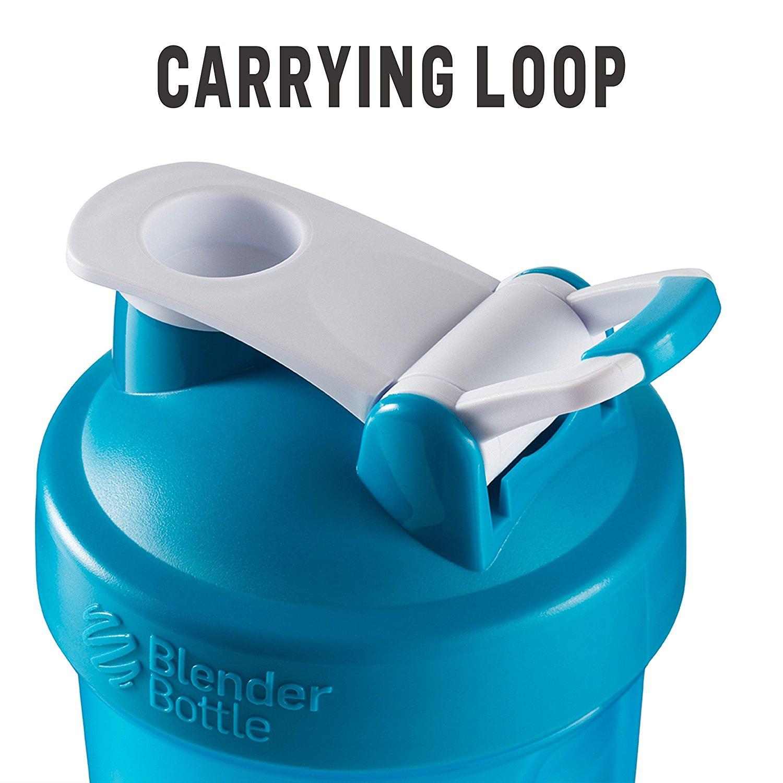 Blender Bottle - Classic Shaker Bot (end 11/8/2020 10:22 AM)