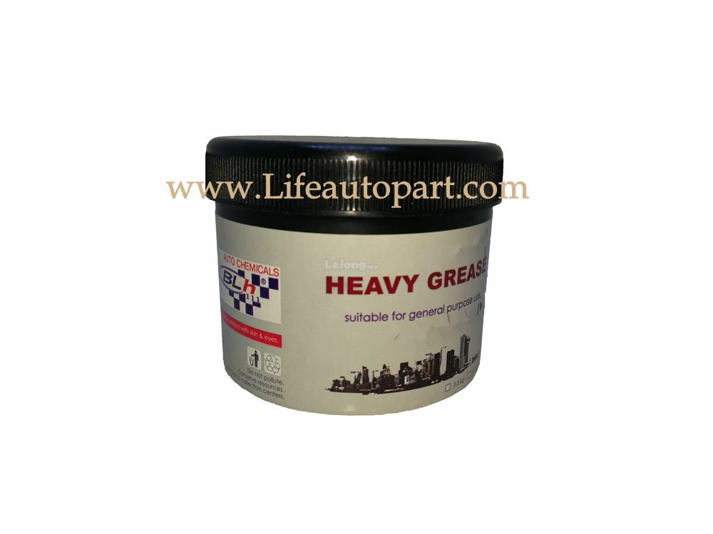 BLH Heavy Grease-Red Color