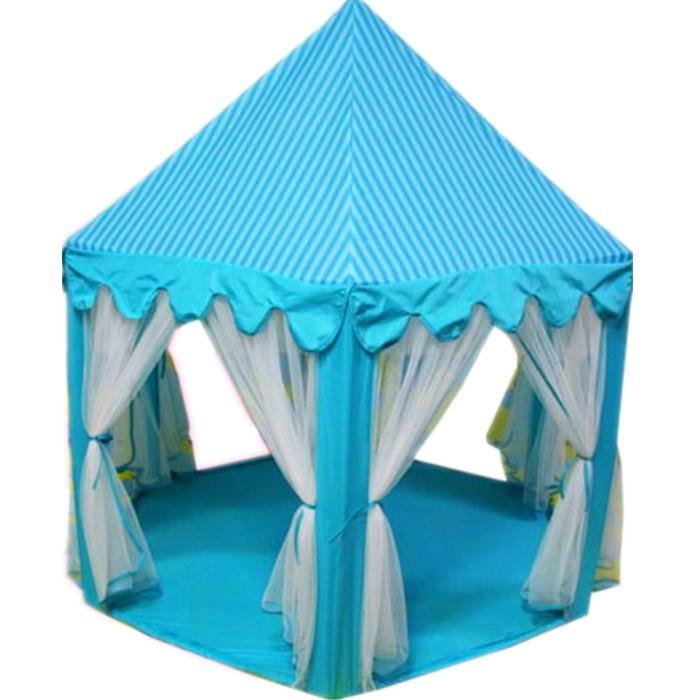 Blue Kids Baby Canopy Portable Fairy Tent Indoor Outdoor Playhouse  sc 1 st  Lelong.my & Blue Kids Baby Canopy Portable Fair (end 11/8/2018 11:55 AM)
