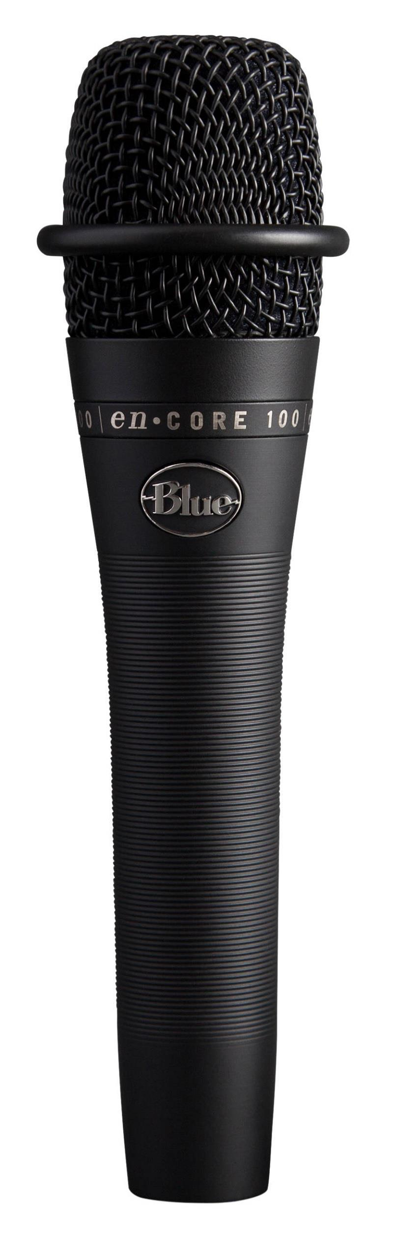 Blue Microphones Encore 100 - Dynamic Handheld Vocal Microphone