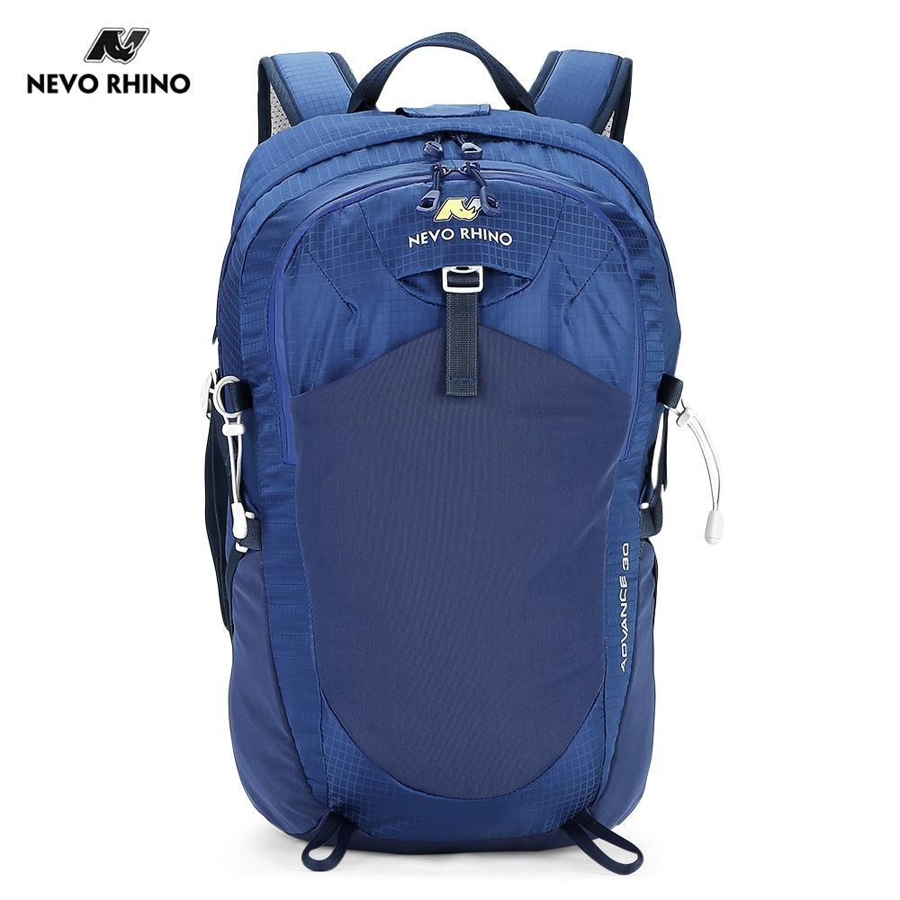 BLUE NEVO RHINO Outdoor Climbing Hiking Sports Backpack