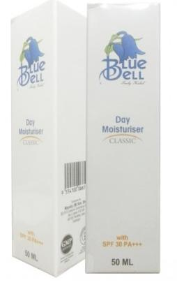 Bluebell Day Moisturizer