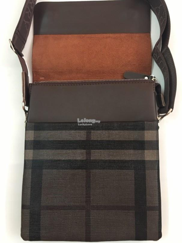 Blueberry London Sling Bag / Beg